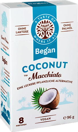 Product Instant Coconut